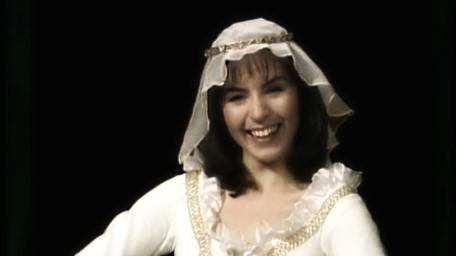 Gretel the Maid, played by Audrey Jenkinson in Series 2 of Knightmare (1988).