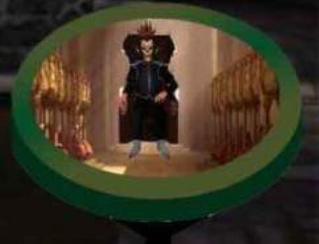 A spyglass sequence in the second season of the Knightmare RPG.