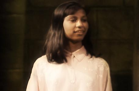Knightmare Series 7 Team 4. Naila, the dungeoneer.