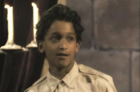 Knightmare Series 2 Team 6. Akash, the dungeoneer.