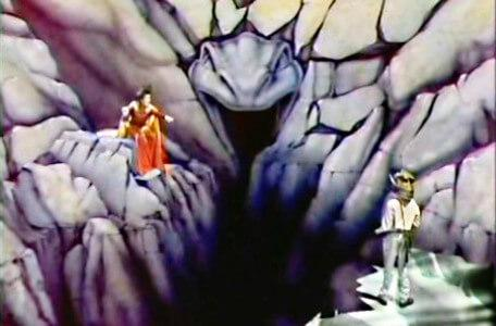 Knightmare Series 2 Team 6. Akash's quest comes to an end when Lillith collapses the ledge in her domain.