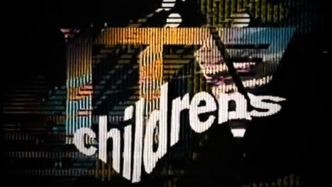 An ident for Children's ITV from 1989.