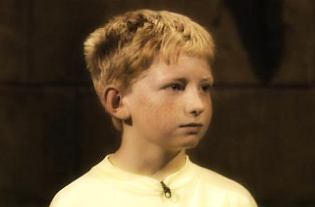 Knightmare Series 3 Team 3. Simon the dungeoneer.