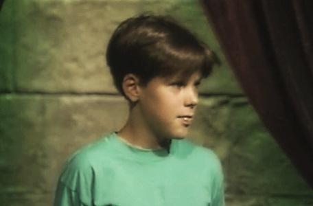 Knightmare Series 4 Quest 7. Jeremy, the dungeoneer.