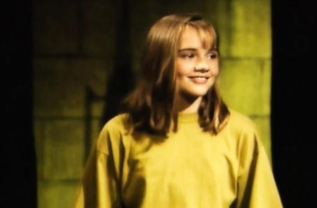 Knightmare Series 6 Team 6. Sophia, the dungeoneer.