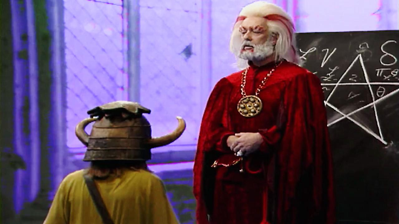 Series 6, Quest 6. Sophia attends the Academy of Magic, led by Hordriss the Confuser.